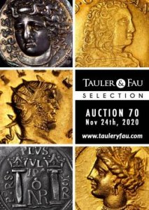 Auction 70 – Tauler&Fau Selection